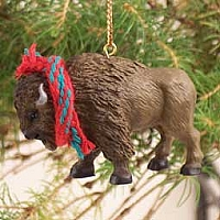 Buffalo Original Ornament