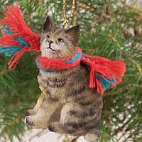 Bobcat Original Ornament