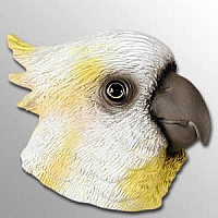 Cockatoo Magnet