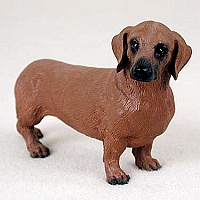 Dachshund Red