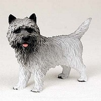 Cairn Terrier Gray