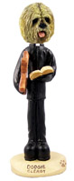 Lhasa Apso Blonde Clergy Doogie Collectable Figurine