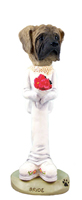 Mastiff Bride Doogie Collectable Figurine