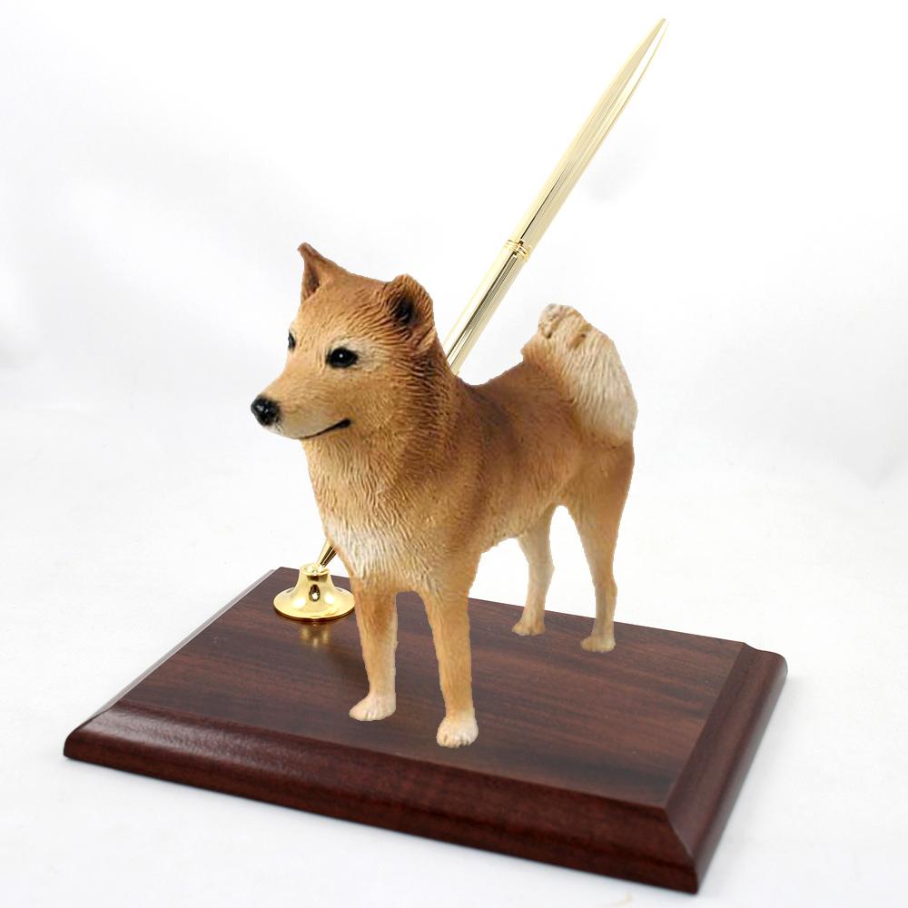 FINNISH SPITZ     DOG WINE STOPPER