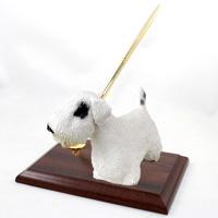 Sealyham Terrier Pen Set