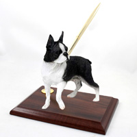 Boston Terrier Pen Set
