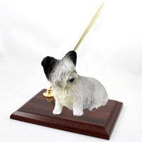 Skye Terrier Pen Set