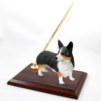 Welsh Corgi Cardigan Pen Set