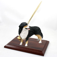 Bernese Mountain Dog Pen Set