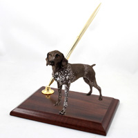 German Short Haired Pointer Pen Set