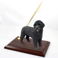 Portuguese Water Dog Pen Set