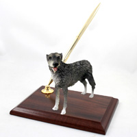 Irish Wolfhound Pen Set