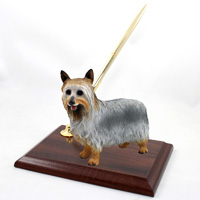 Silky Terrier Pen Set
