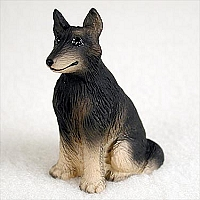 Belgian Tervuren Tiny One Figurine