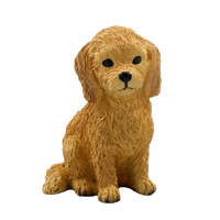 Goldendoodle Tiny One Figurine