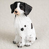 Brittany Liver & White Spaniel Tiny One Figurine