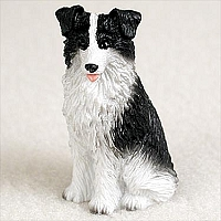Border Collie Tiny One Figurine