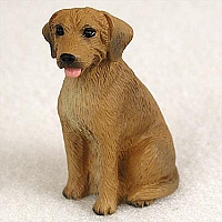 Rhodesian Ridgeback Tiny One Figurine