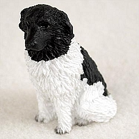 Landseer Tiny One Figurine
