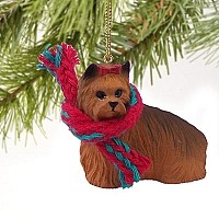 Yorkshire Terrier Original Ornament