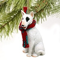 Bull Terrier Original Ornament