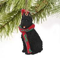 Bouvier des Flandres Original Ornament