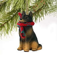 Belgian Tervuren Original Ornament