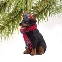 Rottweiler Original Ornament