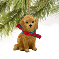 Goldendoodle Original Ornament