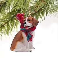 Beagle Original Ornament