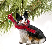 Welsh Corgi Cardigan Original Ornament