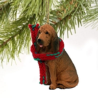 Bloodhound Original Ornament