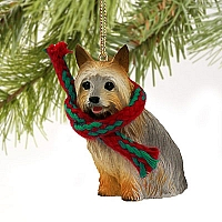 Silky Terrier Original Ornament