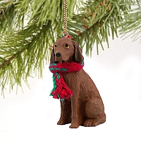 Vizsla Original Ornament
