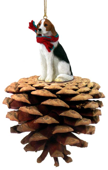 American fox hound candy cane ornament ornaments comical characters desk accessories figurines greeting cardspaper products jewelry magnets prepack displays trinket boxes assortment sales m4hsunfo