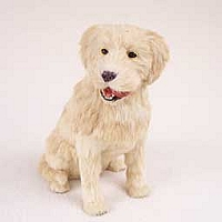 Figurine Fur My Dogs