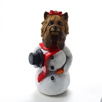 Yorkshire Terrier  Jolly Holidog