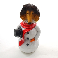 Collie Sable  Jolly Holidog