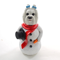 Maltese  Jolly Holidog