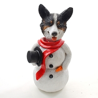 Welsh Corgi Cardigan  Jolly Holidog