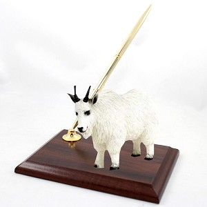Mountain Goat Pen Set