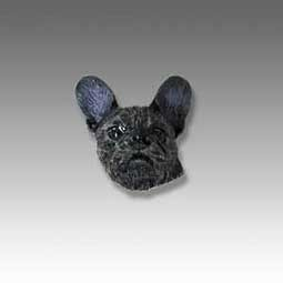French Bulldog Tiny One head